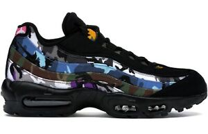 Rare Limited Nike Air Max 95 Erdl Party
