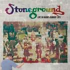 Live In Haight-Ashbury 1971 von Stoneground (2015)