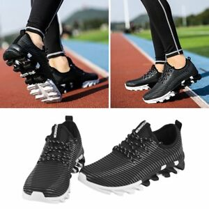 2017 New Design Men Sports Breathable Sneakers Casual Shoes Running ... 4d96243681a8