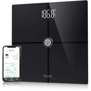 Rollifit-Premium-Smart-Scale-Body-Fat-Scale-with-Fitness-APP-amp-Body