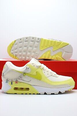 Nike Air Max 90 SE 'Have A Nike Day' Pale Ivory DJ5198-100 Women's Sizes