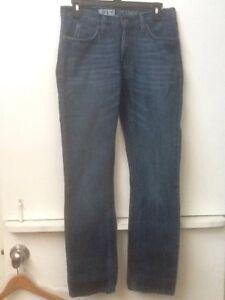 Men S Free World Messenger Skinny Jeans Sz 29 Inseam 29 Ebay