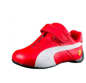 Puma Sneakers  SF Future Cat  V Inf  Red  Walking  Running  Shoes  360878 10