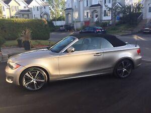 BMW Cabriolet 128i
