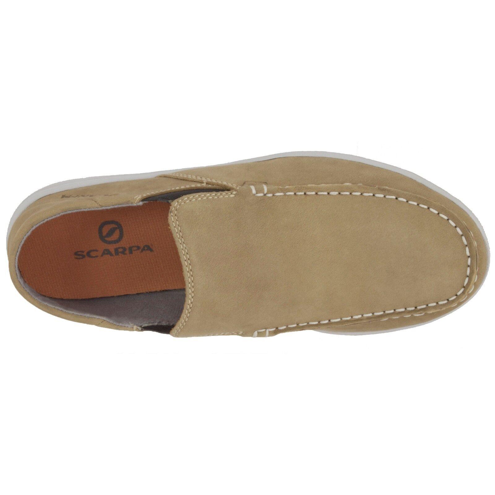 SCARPA WOMEN'S MEN'S SIDECAR SYNTHETIC SUEDE USM UPPER Schuhe USW 7, USM SUEDE 6 EU 38 de7133