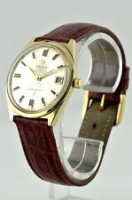 CHRONOMETER - OMEGA - CONSTELLATION - 1969 GOLD 14 K.