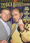 Jack Benny Show Vol 5 TV Classics 0089218463098 DVD Region 1