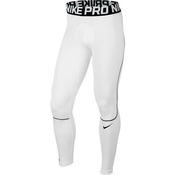 NIKE PRO WARM MEN'S TRAINING TIGHTS Style 802002-100