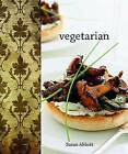 Vegetarian by Susan Abbott (Hardback, 2013)