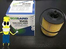 Premium Oil Filter for SAAB 9-3, 9-5, 9-3X  w/ 2.0L Engine 2003-2011 Single