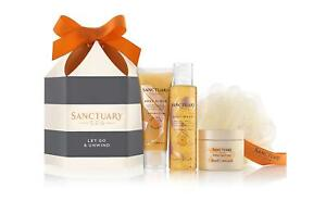 Image Is Loading Soothing Ladies Relaxing Spa Gift Set For Her