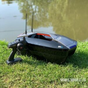 Brand New Fishing People 2500 Bait Boat for Carp Fishing GPS - RETURN TO HOME