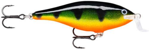 Various Colors Rapala Shallow Shad Rap //// SSR07 //// 7cm 7g Fishing Lures