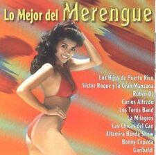Mejor De Merengue / - Lo Mejor Del Merengue [New CD]