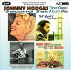 In a Tender Mood/& Strings Play the Pretties/Gershwin by Johnny Hodges (CD, Sep-2011, Avid UK)