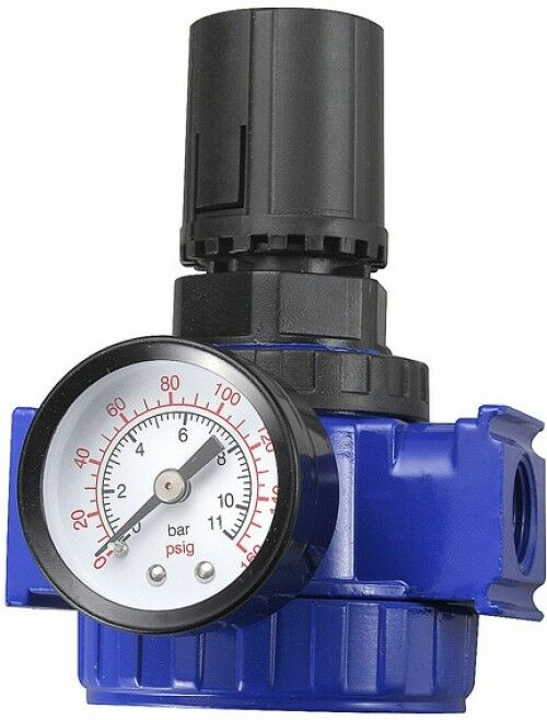 Kobalt 3 8-in Air Regulator