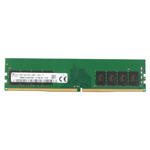 For-SK-Hynix-DDR4-8GB-2400MHz-1Rx8-PC4-19200-288PIN-DIMM-Desktop-Memory-RAM-ST