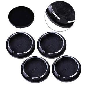 4pcs-Universal-50mm-Wheel-Center-Rim-Hub-Caps-Covers-Hubcap-Tyre-Trim-Car-US