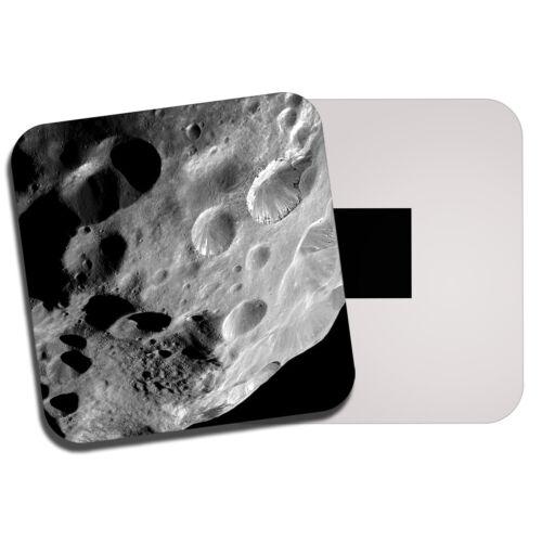 Astéroïde météorite Surface aimant de réfrigérateur-Space Moon NASA système solaire cadeau #8942