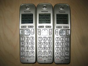 panasonic phone manual kx tgda20