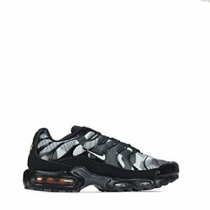 Details about Juniors Nike Air Max Plus TN GPX BlackGreyWhite 844783 002 Size: UK 6.5