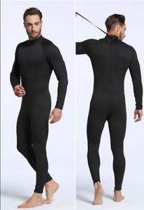 Men 2mm Neoprene Scuba Snorkel Water Surfing Diving Suits Full  Length Wetsuits  incentive promotionals