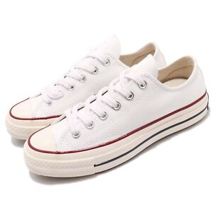 b5bb9f697658 Converse First String Chuck Taylor All Star 70 1970s OX White Men ...