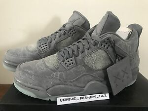 nike air jordan 4 ebay uk site