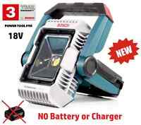 Bosch - Gli 18v-1900 Bare Tool 18v Torch Floodlight 0601446400 3165140645416