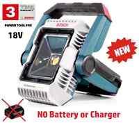 Bosch Gli 18v-1900 Bare Tool 18v Torch Floodlight 0601446400 3165140645416