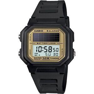 Reloj-Casio-Digital-Modelo-AL-190W-9AV-Carga-Solar-Bateria-Energia-Solar