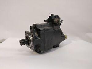 Hydro Leduc Txv75 _ 0512515 Variable Displacement Bomba