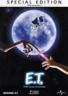 E.T. - The Extra-Terrestrial (DVD, 2008)