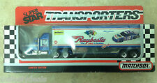 1992 MB Super Star Transporters - Raybestos Racing! NIB!