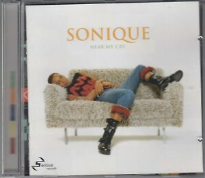 Sonique - here my cry