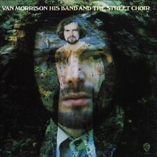 * VAN MORRISON - His Band & Street Choir