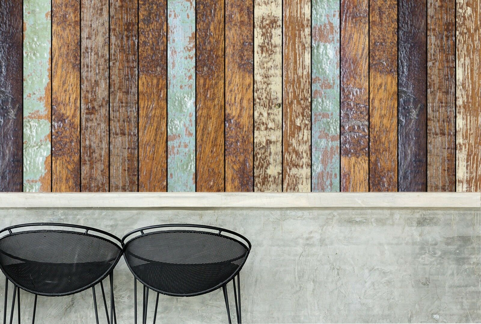 3D 3D 3D Wood Texture 766 Wallpaper Mural Paper Wall Print Murals UK Summer 5dde9b