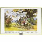 Thelwell's Sporting Prints by Thelwell (Paperback, 2008)