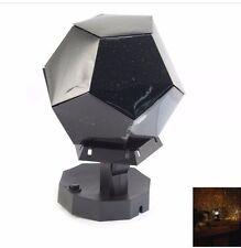 Romantic Astrostar Astro Star Laser Projector Cosmos Light Night SKY Lamp DIY