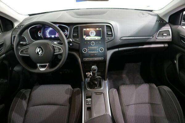 Renault Megane IV 1,3 TCe 140 Zen - billede 5