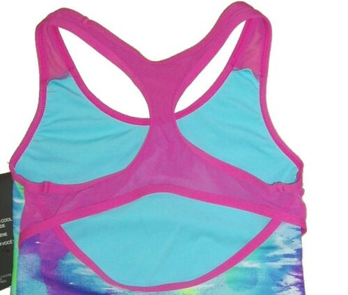 Under Armour Swimsuit 1 or 2 Piece Set Tankini Girls Bottoms Youth Racerback