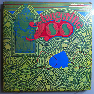 TANGERINE-ZOO-1st-ALBUM-RARE-ORIG-039-67-MAINSTREAM-PSYCH-MONO-PROMO-LP-BEAUTIFUL