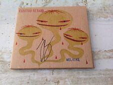 Melvins ELECTRO RETARD  CD LIMITED EDITION TO 50 copies