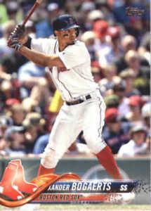 2018-Topps-Baseball-502-Xander-Bogaerts-Boston-Red-Sox