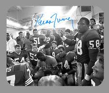 Item#4035 Keena Turner San Francisco 49ers Facsimile Autographed Mouse Pad