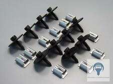 Set Unterfarschutz Motorschutz Reparatur Kit Mercedes W124 S124 W201 W202 W210