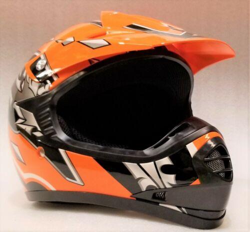 Child Motocross Helmet Various colours Kids Youth Aust Std XS,S,M,L,XL