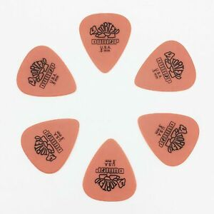 6-Pcs-Set-Guitar-Picks-Dunlop-Tortex-0-50-mm