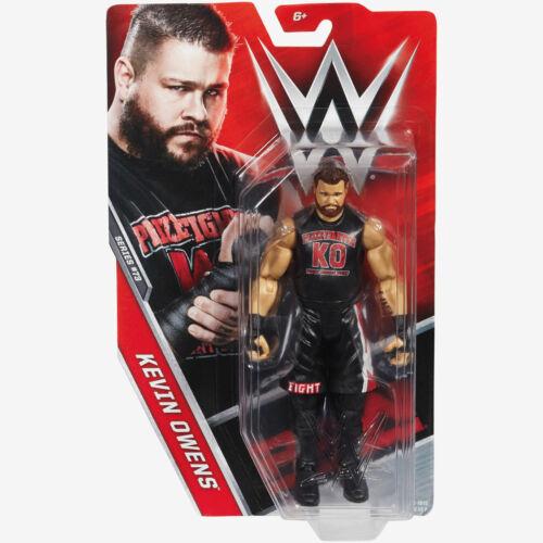 WWE Wrestling Figure Mattel serie di base