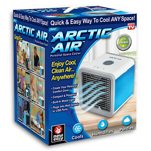 ARCTIC-AIR-Portable-in-Home-Evaporative-Air-Cooler-As-Seen-on-TV-BRAND-NEW